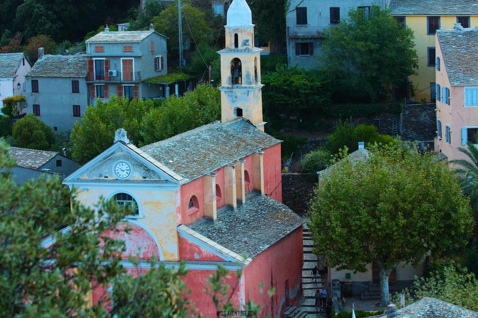Nonza, Cap Corse. www.missaventure.com , blog aventures nautre et photos. Road Trip Corse du Nord au Sud