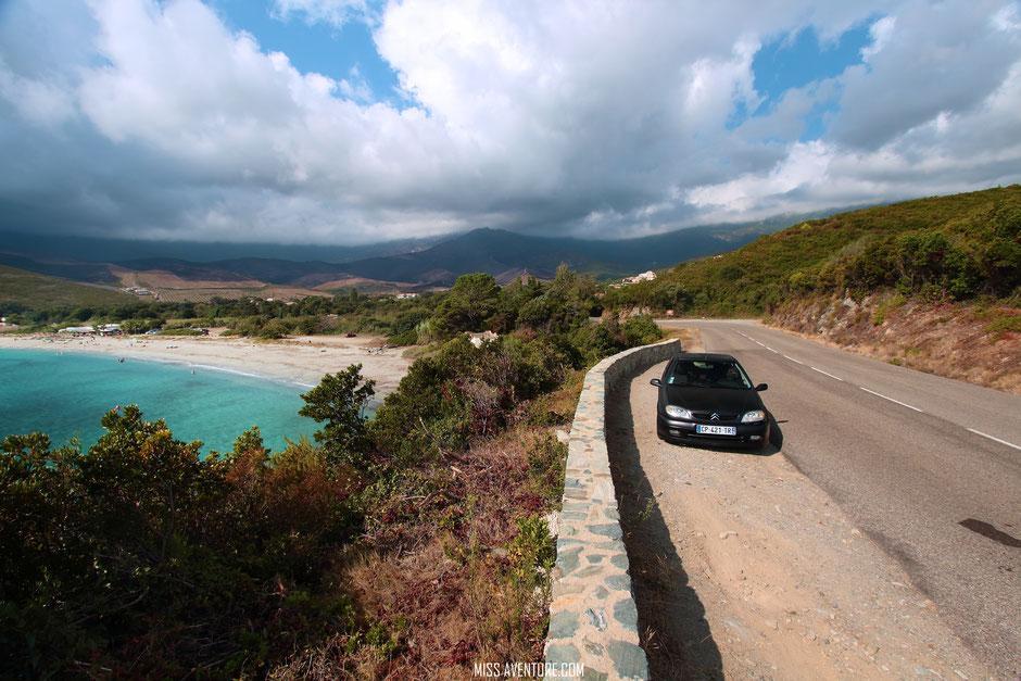 pietracorbara, CORSE. www.missaventure.com. BLOG aventures, nature et photos. road trip Corse du Nord au Sud