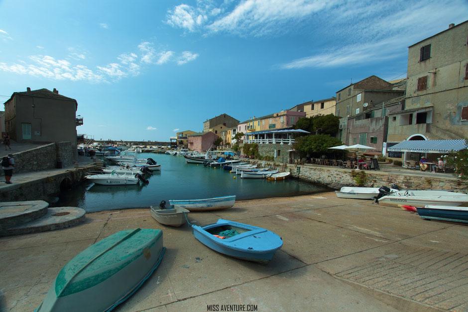 Centuri, Cap Corse. www.missaventure.com. blog aventures, nature et photos. Road trip corse du nord au sud.