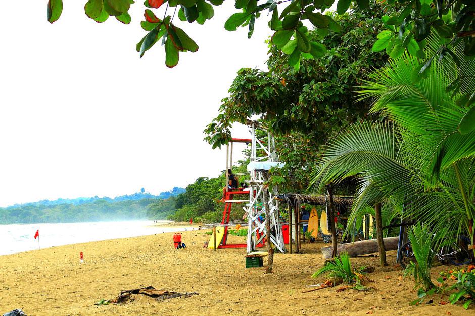 Playa Cocles, Puerto Viejo. COSTA RICA. missaventure blog