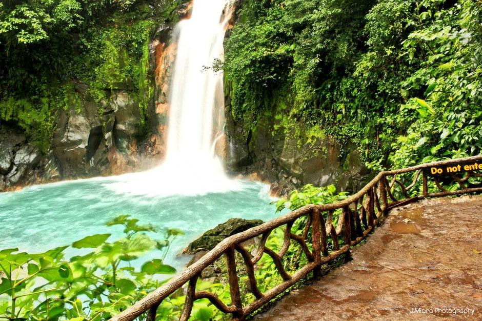 Rio celeste. Road trip COSTA RICA. www.missaventure.com blog voyage d'aventures, nature et photos