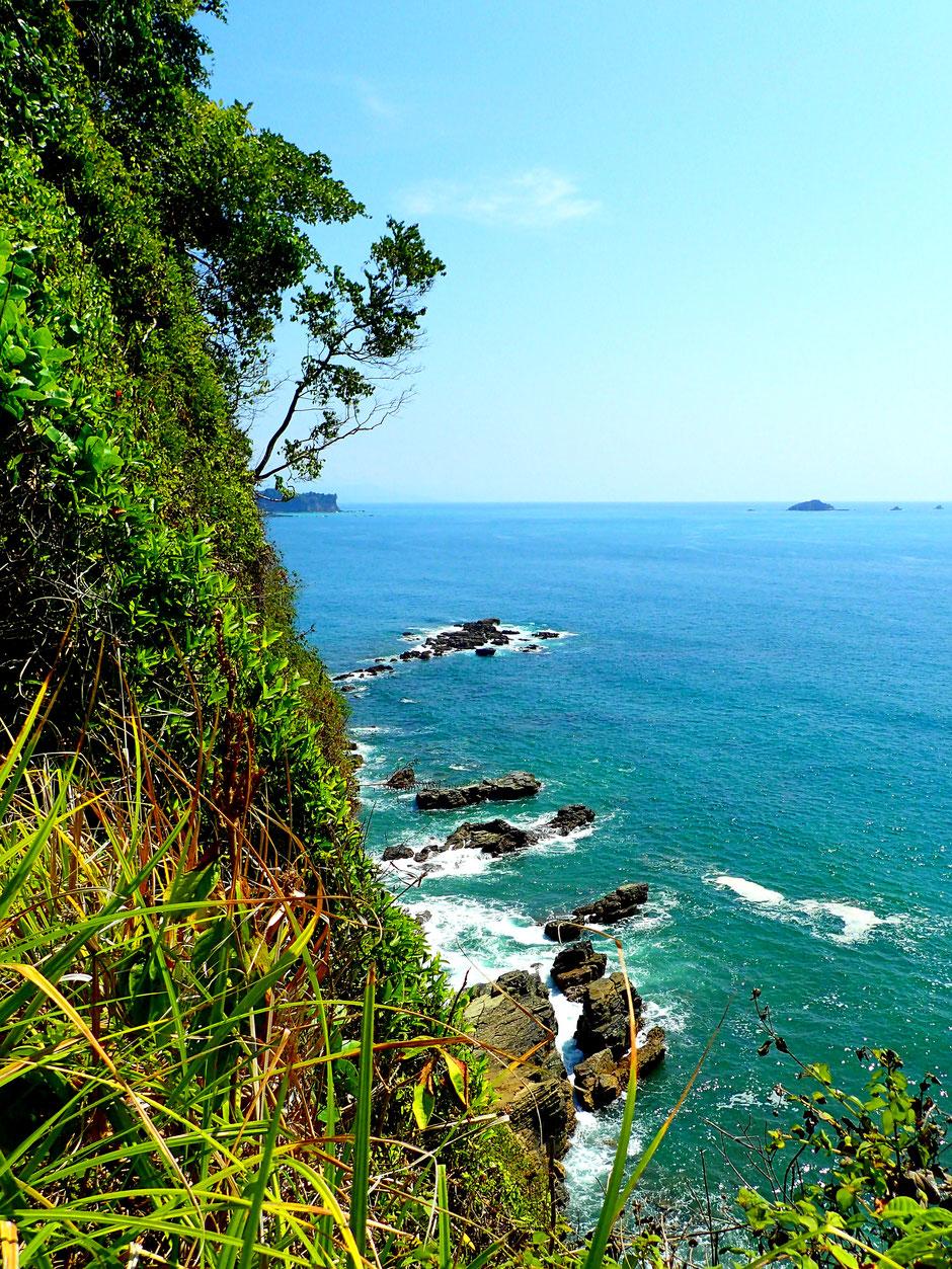 Manuel Antonio. COSTA RICA. missaventure blog