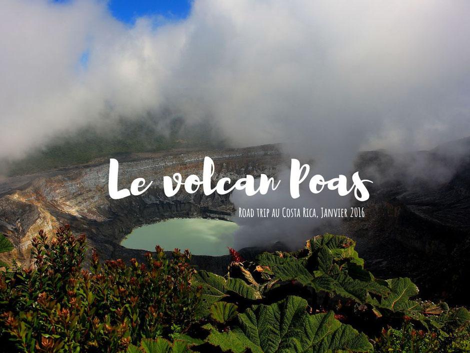 Volcan Poas, COSTA RICA. missaventure blog