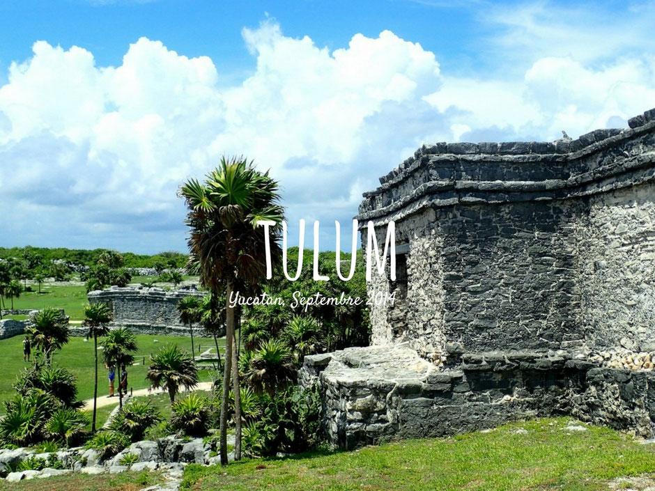 Tulum, Yucatan. MEXIQUE. missaventure blog