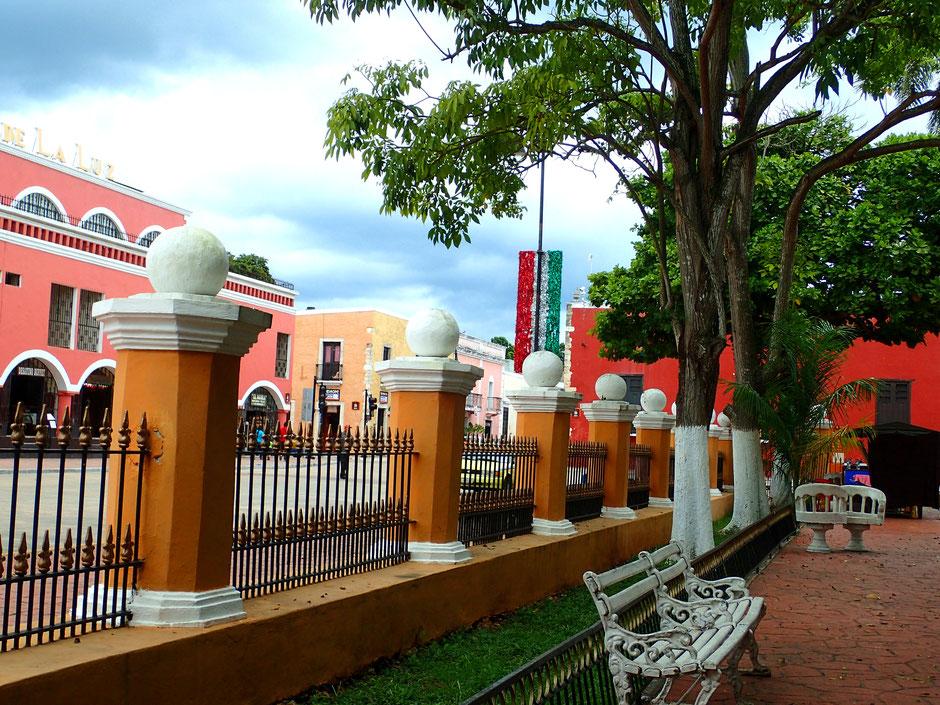 Vailladolid, Yucatán. MEXIQUE. missaventure blog