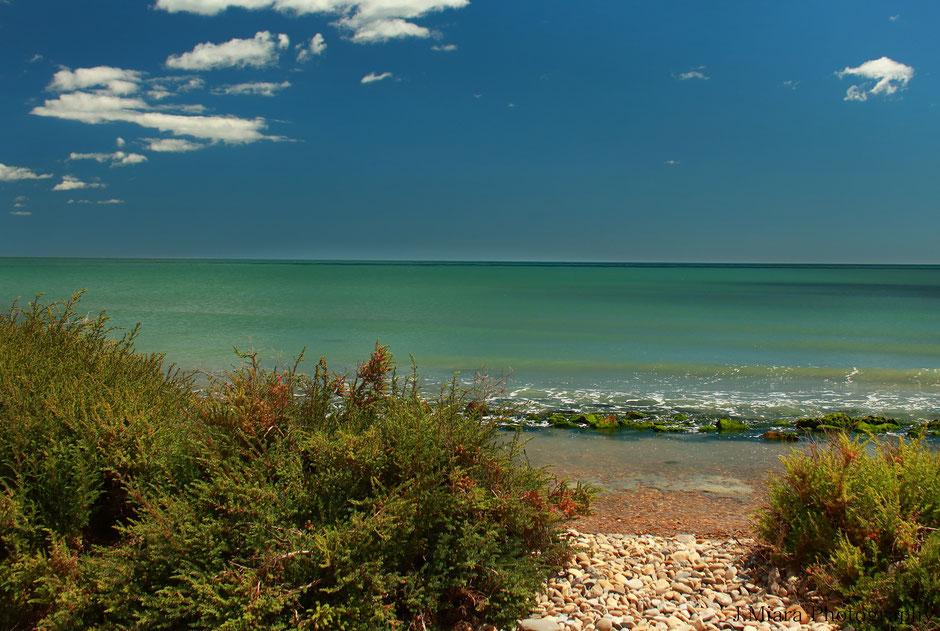 week end nature en Camargue. www.missaventure.com blog d'aventures, nature et photos. Plage sauvage saintes maries de la mer