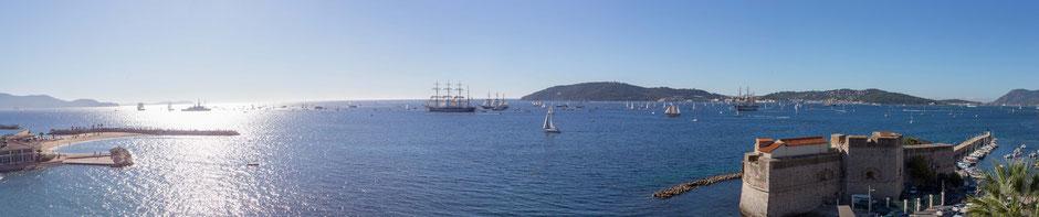 Tall ship 2013