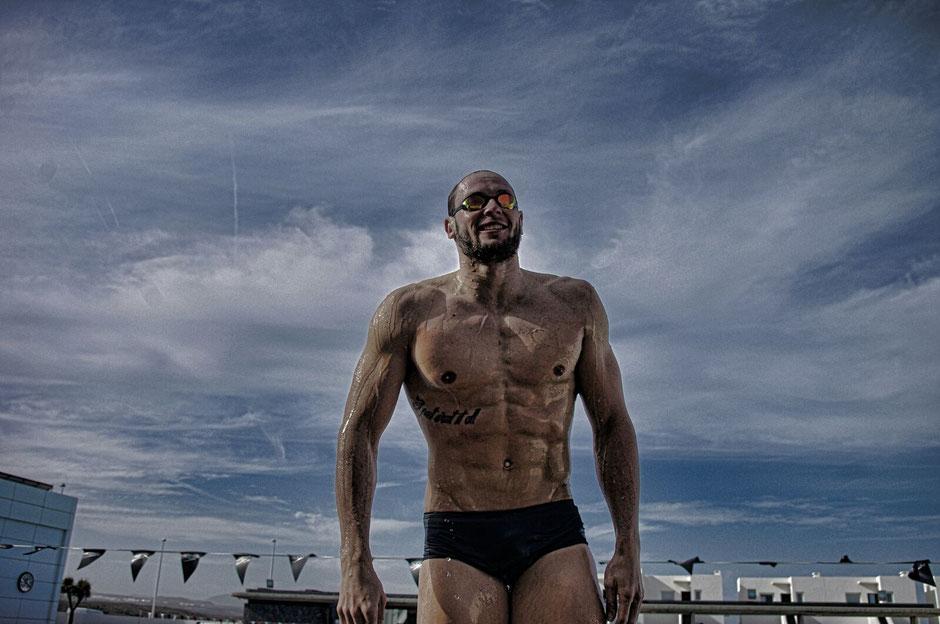 Danny Wieck - Foto: Karsten Simmes