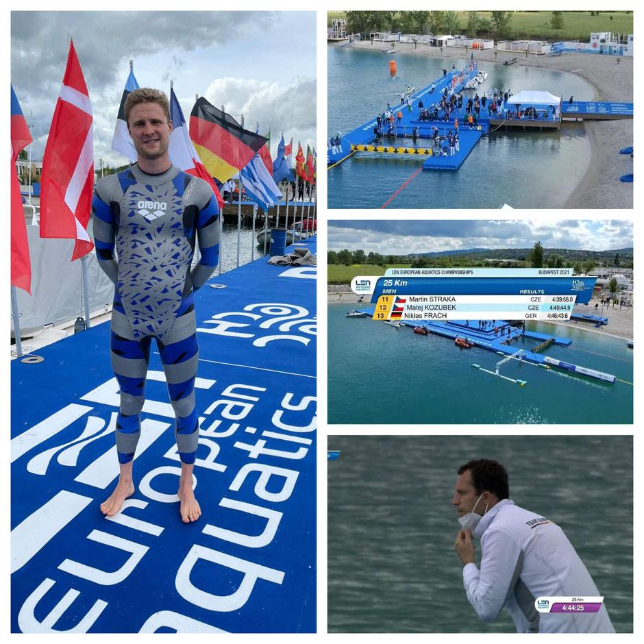 Bilder: Jan Wolfgarten, LFD Swim-Team