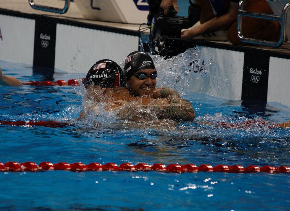 Bild: Sebastian Schwencke / swimsportnews.de
