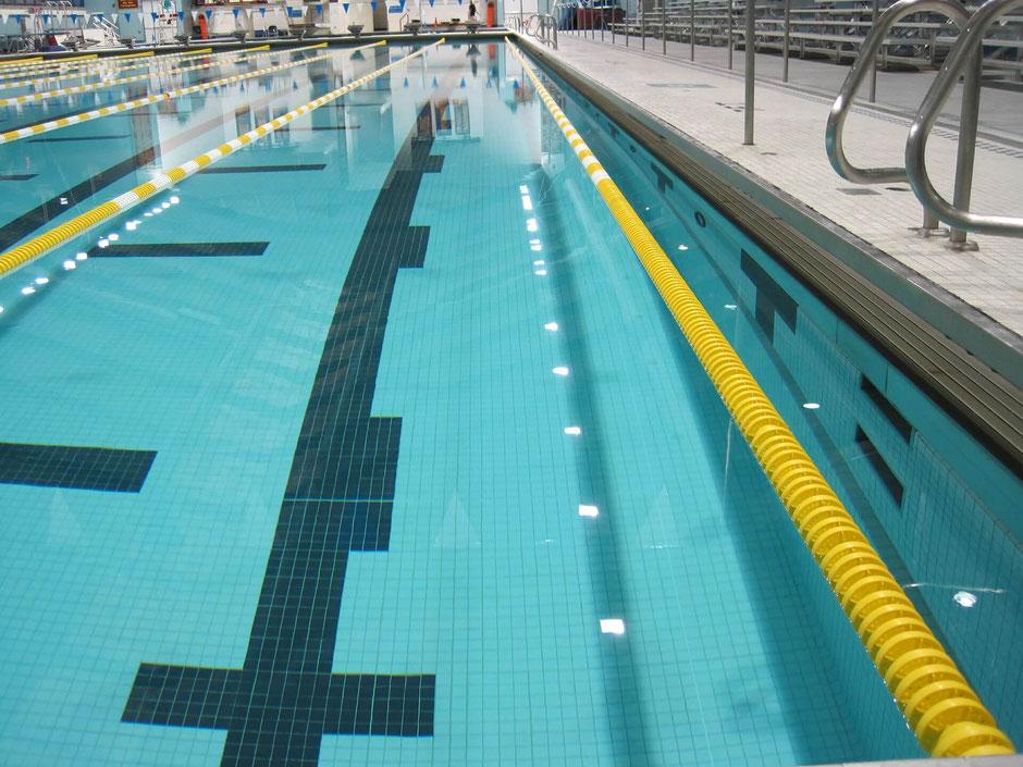 Geschlossene Schwimmbäder in Hessen / Foto: LFD