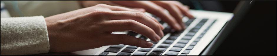 Nutzerfreundliche Schreiben fürs Web