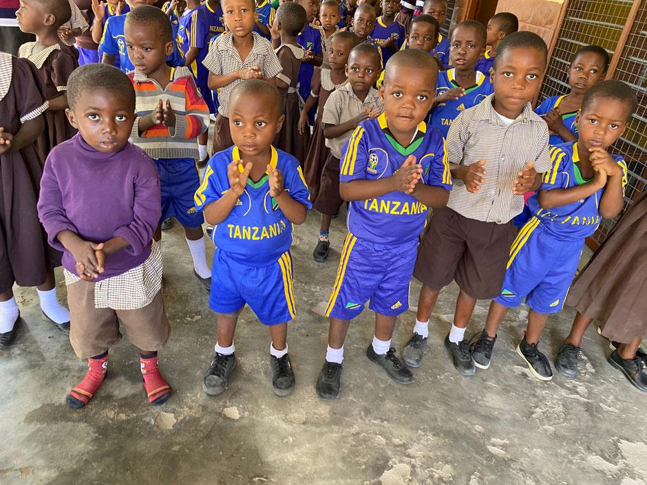 Die Budgets für die drei Kindergärten mit 335 Kindern sind auch für nächstes Jahr gesichert.
