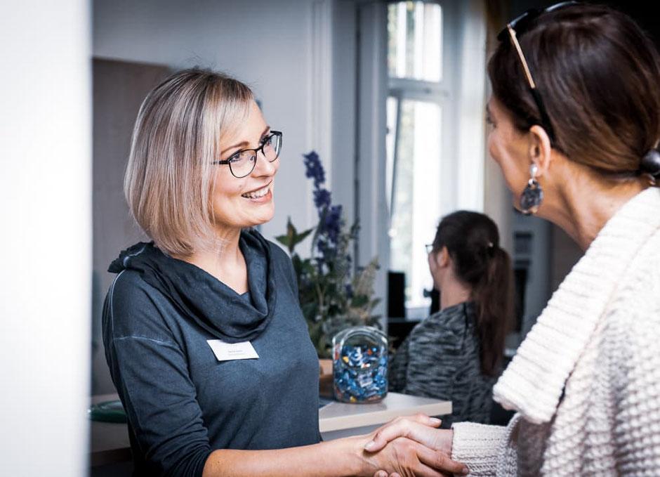 vertrauensvolles Personalmanagement mit Experts & Talents Dresden