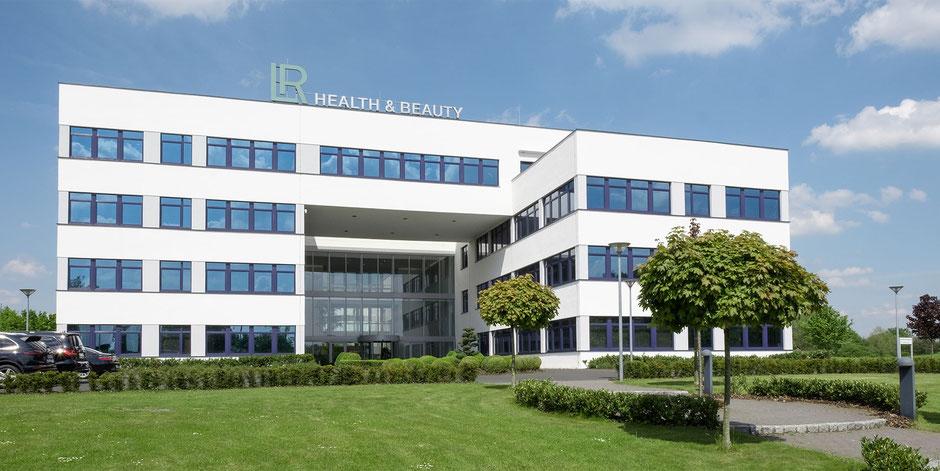 La société LR Health and Beauty est expert en Aloe Vera et présente à l'international dans 28 pays