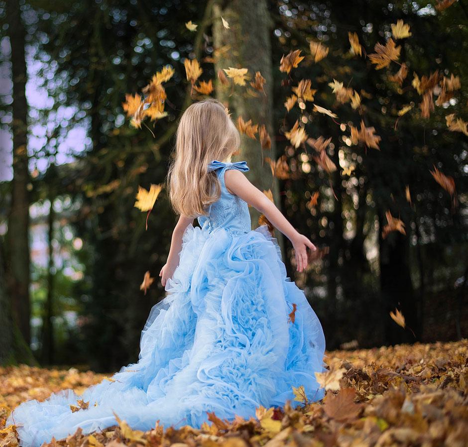 Traumhafte Outfits und Kleider für das Kindershooting - Mobile Fotografie Wuppertal