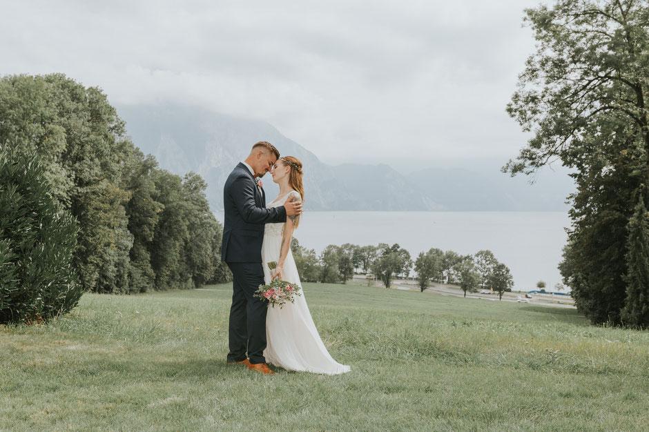Hochzeitsfotograf Gmunden, Traunsee; Mara Pilz Fotografie