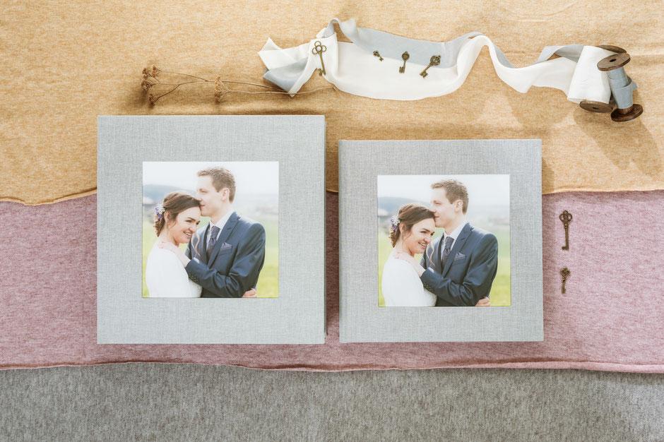 Hochzeitsalbum Oberösterreich, Hochzeitsfotobuch