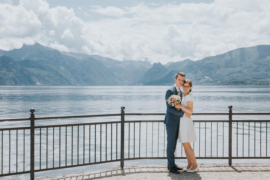 Hochzeitsfotograf Gmunden, Hochzeitsfotograf Traunsee, Hochzeitsfotograf Schloss Ort, Toskanapark, Hochzeitsfotograf Oberösterreich, Vöcklabruck