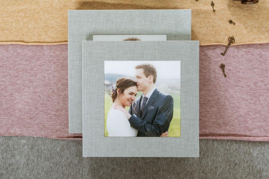 Fotoalbum, Hochzeitsalbum