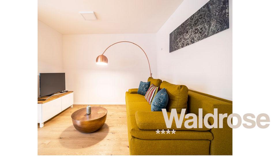 Titelfoto Waldrose