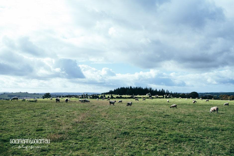 Steinkreis von Beltany, Raphoe