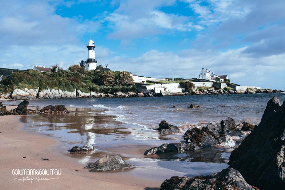 Leuchtturm Shroove, Inishowen