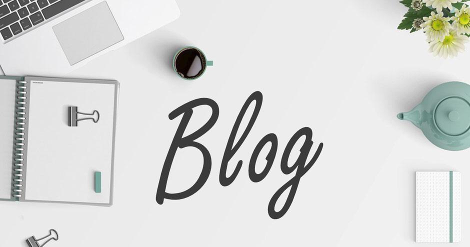 Blog Transcription et Web
