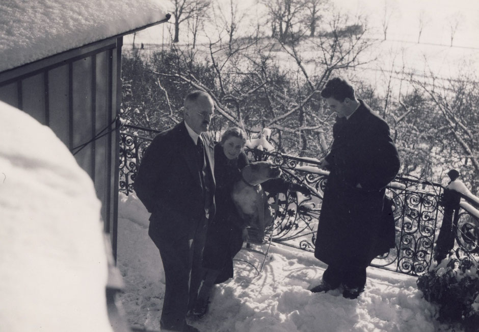 1939 Terrasse