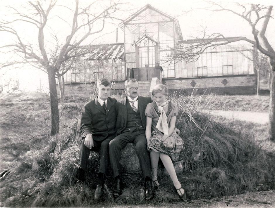 1935 (Werner, Oskar, Elisabeth)