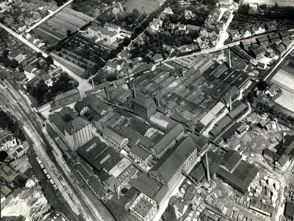 Luftbild 1928 [11]