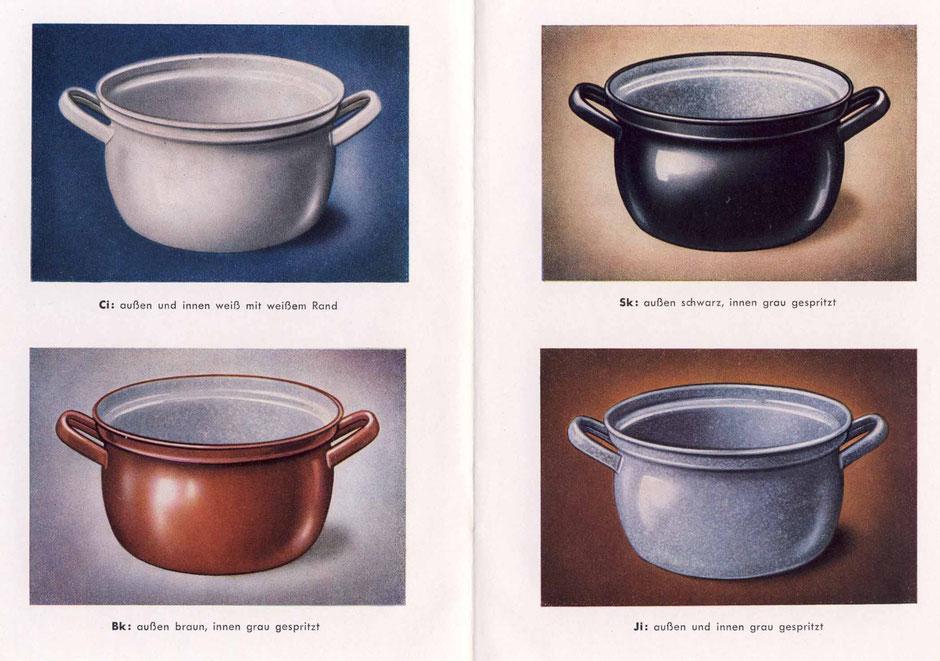 Katalog 1950