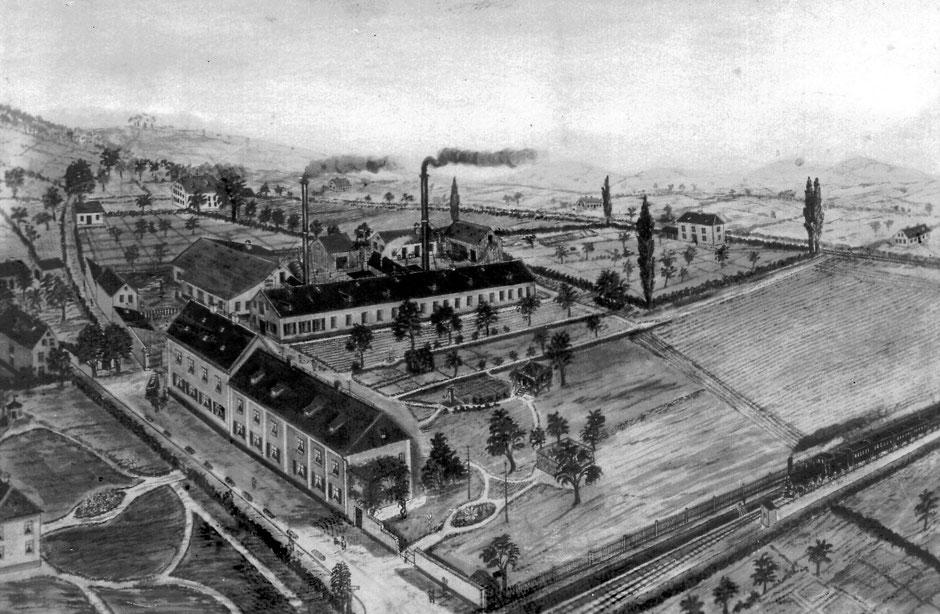Fabrik 1876
