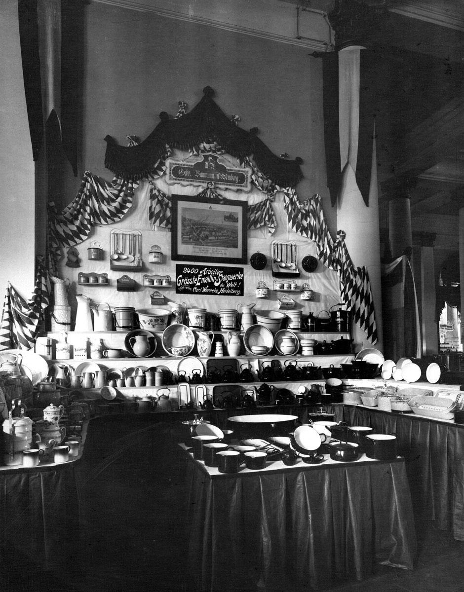 Ausstellung in Bremen 1904 [11]