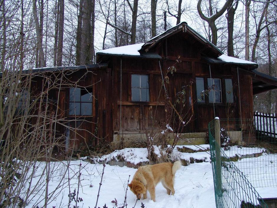 2004 Gärtnerhaus