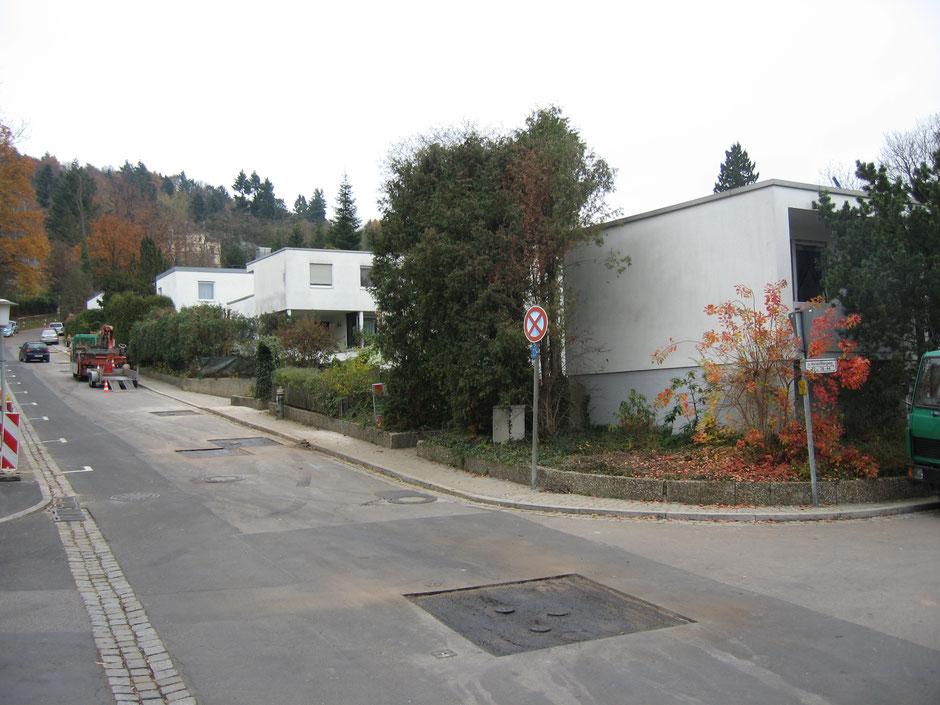 2005 Terrassenhäuser