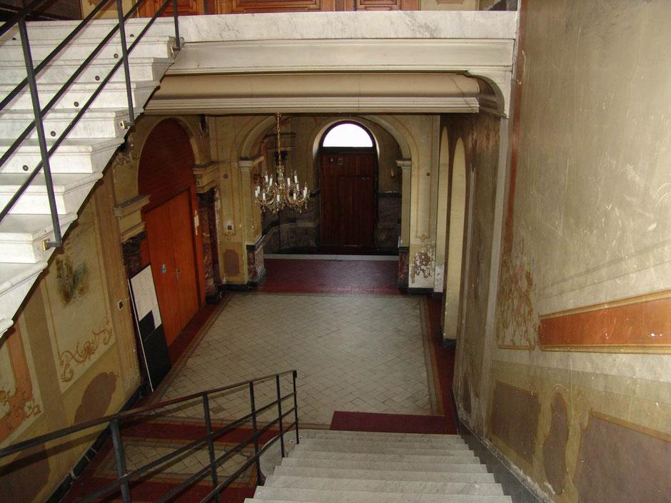2004 Treppenhaus