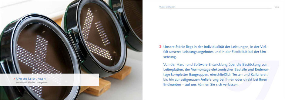 Imagebroschüre imo-elektronik