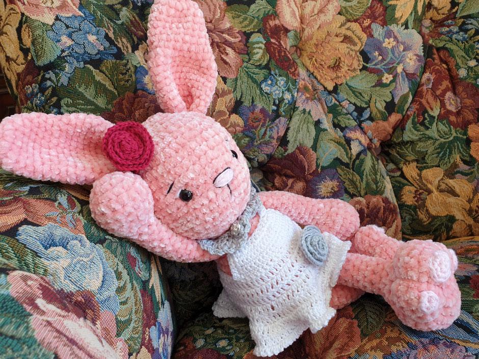 Lulu Langohr (ein Traum für kleine Mädchen)