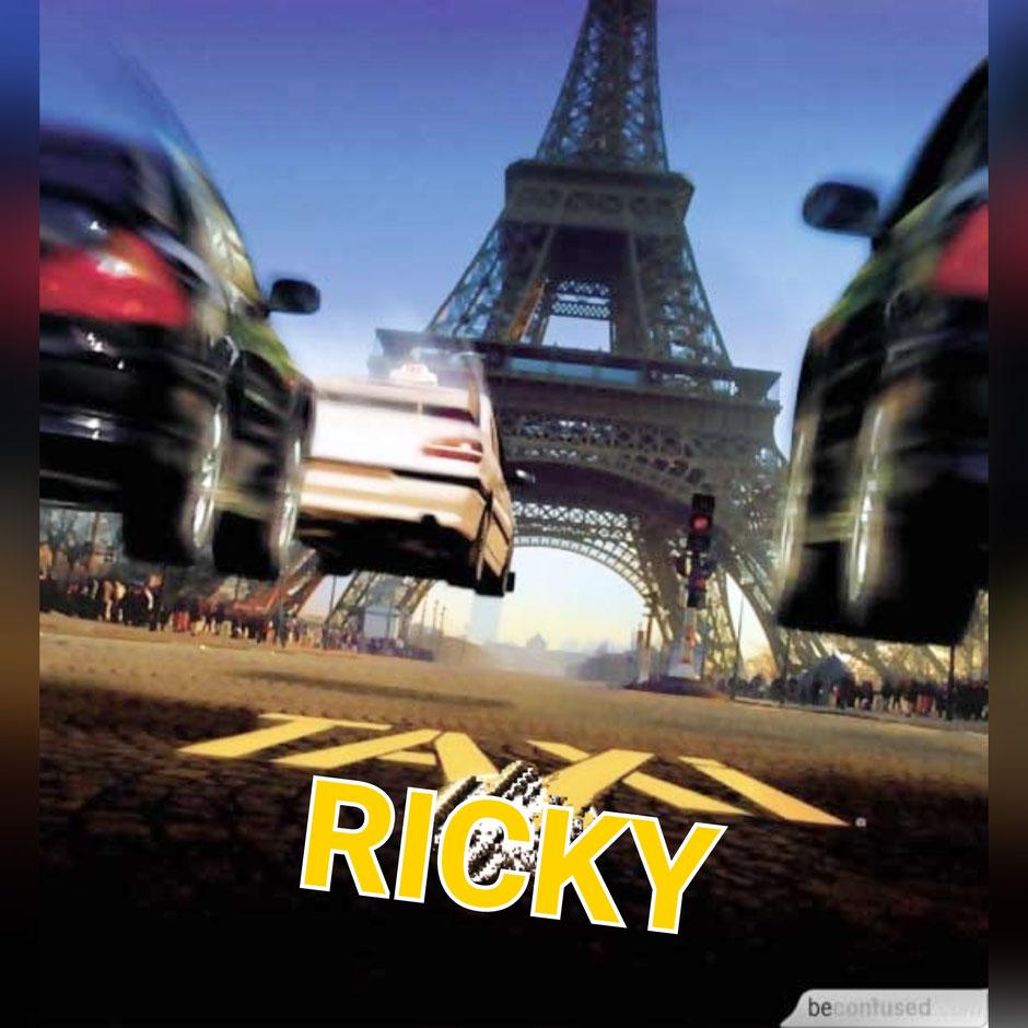 Taxi Ricky