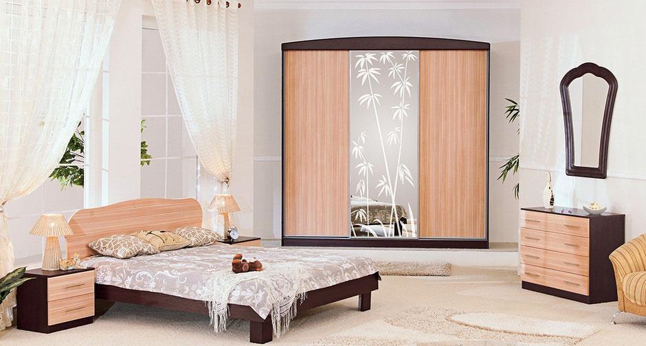 Спальня №2 (484)
