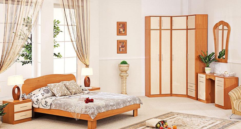 Спальня №1 (494)