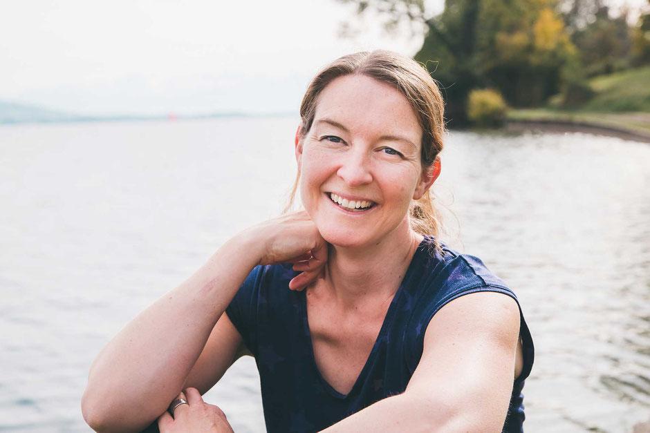 Denise Schanz, Physiotherapeutin, Bouquet Körpertherapien Boniswil