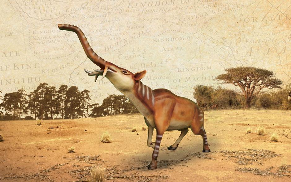 serengeti park tiere der zukunft