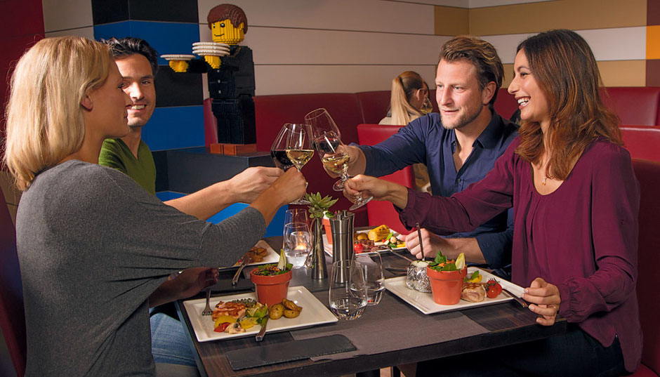 legoland deutschland winter offen steakhouse