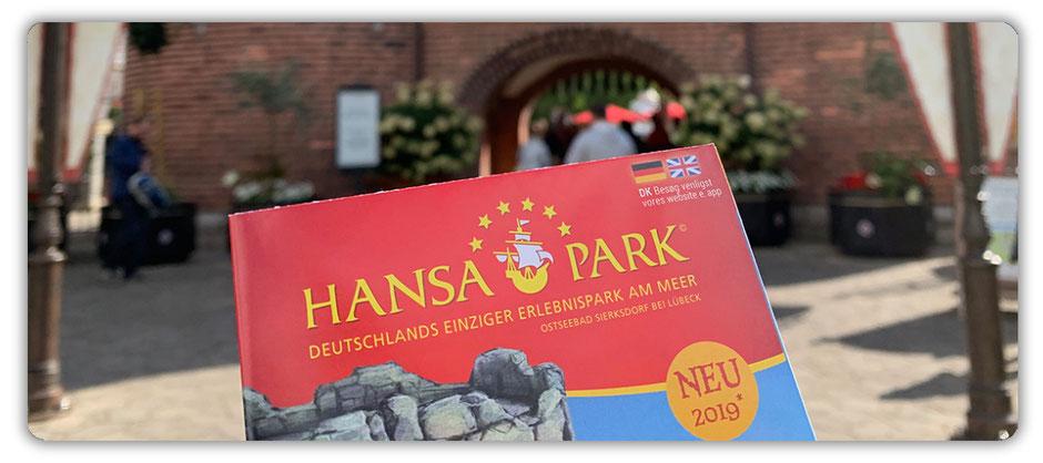 hansa park freizeitpark