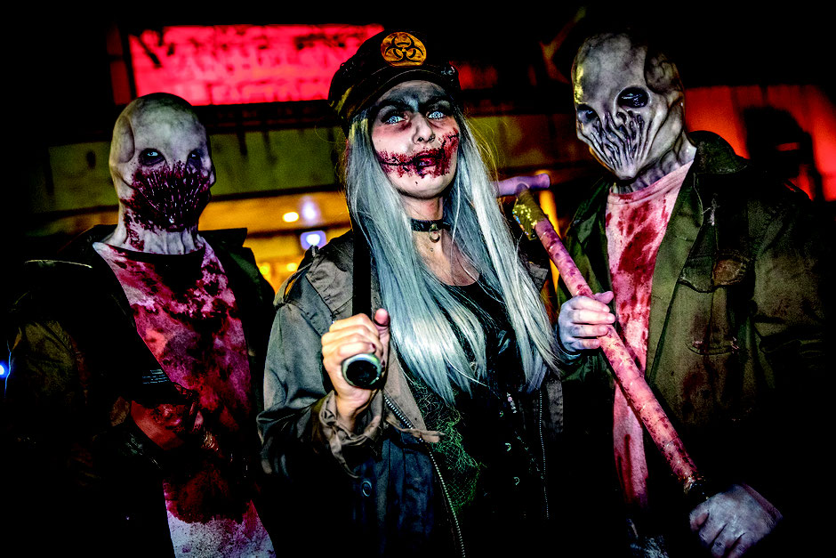 halloween horror festival 2019 im movie park germany
