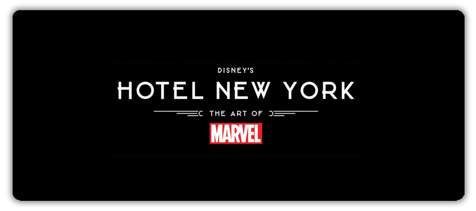 hotel new york marvel disneyland paris