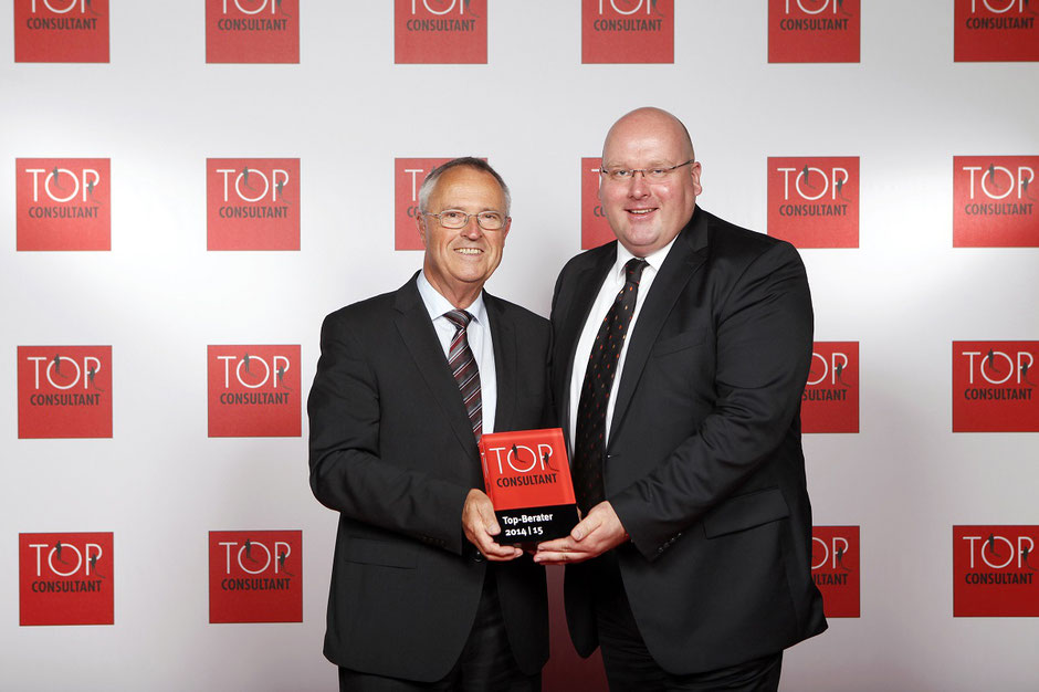 TOP CONSULTANT_BILD KD Buschcompamedia, www.top-consultant.de