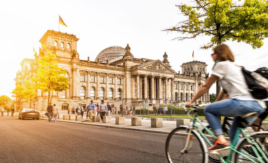 Freizeit in Berlin erleben mit Spontacts